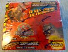SEALED BOX OF JURASSIC PARK 3D COLLECTOR CARDS