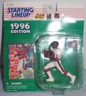 UNOPENED 1996 Starting Lineup Jerry Rice San Francisco 49ers