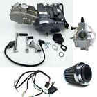 LIFAN 150CC Motor Engine XR50 CRF50 CRF70 SDG SSR 110 125CC BIKE CT70 Carburetor
