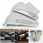 Battery Side Fairing Cover Metal for Kawasaki Vulcan VN400 VN800 Classic Drifter