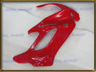 RIGHT SIDE FAIRING For HONDA 1997-2005 VTR1000F SuperHawk 1000 Firestorm Red