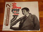 DICK MORRISSEY QUARTET Here and Now and Sounding Audiophile NORMA JAPAN LP NEW