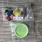 American Girl Berry Stacks with Green Mini Plates for Dolls