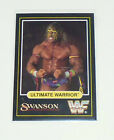 Ultimate Warrior Cards and Memorabilia Guide 14