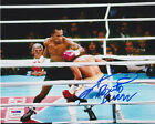 Sugar Ray Leonard Boxing Cards and Autographed Memorabilia Guide 34