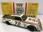 72 Benny Parsons 1976 Kings Row 1 24 Clear Window Car Action historical