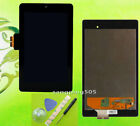 LCD Display Touch Screen Digitizer Assembly For Asus Google Nexus 7 1st /2nd Gen