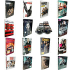 The Complete TV SeriesWalking DeadBig Bang NarcosFlashGame of ThronesNCIS
