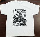 Antique Classic Vintage Indian Motorcycle 1901 Shirt