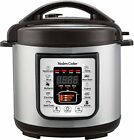7-in-1 Electric Pressure Cooker Multi Functional 6 Quart Kitchen Instant Pot US