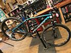 2015 Specialized Stumpjumper Elite Carbon 29 World Cup, Size Large - INV-21698