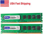 USA 16GB 2x8GB PC3 12800 DDR3 1600MHz 240Pin DIMM Intel Low Desktop Memory
