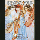 Prowlers ‎– Morgana (RARE CD MELLOW RECORDS MMP 205)