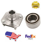 New Front Wheel Hub and Bearing Assembly Fits Toyota Paseo Tercel