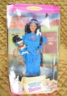 Barbie 1996 Indian Doll American Stories Series Collector Edition Mattel