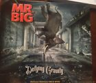 Mr Big - Defying Gravity CD Deluxe Edition, Digipack Packaging Rush Winery Dogs