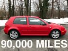 2003 Volkswagen Golf NO RESERVE 96000 MILES 2003 VW GTI 18T TURBO CHARGED 96000 MILES  DONT MISS IT