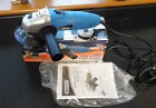 DRAPER ANGLE GRINDER NEW BOXED. (115mm)