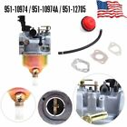 Metal Carburetor For MTD Cub Cadet Troy Bilt 951 10974 951 10974A 951 12705