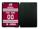 2017 Champions Alabama Crimson Tide Personalized Name&Number iPad/iPadMini Case