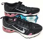 Womens Nike Impax 2005 Size 95 Sneakers Shoes Fitness Training Pink Black I5