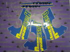 NEW KTM HUSABERG FS 650 E STICKERS DECALS TANK GRAPHICS 80008090100 2006