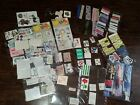 Huge lot of scrapbook stickers borders rub on transfers and embellishments
