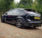 LARGER PHOTOS: Ford Focus St Mk2 2007 Stage4 340BHP 400FT LB