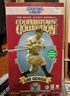 Starting Lineup Lou Gehrig 1996 Cooperstown Collection Doll