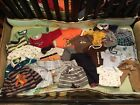 Huge Large Lot Baby Boy Toddler Clothes Bodysuits Shirts Pants Shorts 3 6 Months