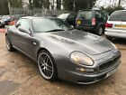 LARGER PHOTOS: 01 MASERATI 3200 GT FABULOUS SPEC, NICE LOOKING, FULL LEATHER, CLIMATE, ALLOYS S
