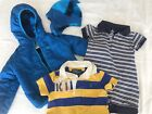 Small Lot EUC Baby Boy 9 12 Months REI Polo Gap
