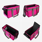 Pet Carrier Dog Cat Kitten Puppy Bed Chihuahua Airline Handbag Travel Gift Tote