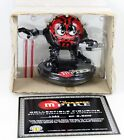 RARE STAR WARS MPIRE MM DARTH MAUL 5 COLLECTIBLE FIGURINE W BOX HASBRO 2005