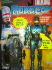 TALKING ROBOCOP weapon arm orion toyisland toy island kenner