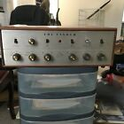 Fisher X 200 Vintage Control Amplifier