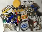 Huge Lot of Not Junk Drawer Mixed Lot of Tools Hardware Lots of Stuff Misc