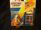 MLB 1992 Ramon Martinez Starting Lineup New in Box Plus Poster Dodgers