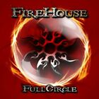 FULL CIRCLE Audio CD Firehouse