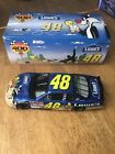 JIMMIE JOHNSON 48 LOONEY TUNES 2002 1 24 ACTION DIECAST CAR 25212 MADE