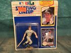 1990 Don Mattingly Starting Lineup Kenner baseball action figure rookie card