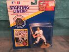 1991 Jose Canseco Starting Lineup Kenner baseball action figure coin