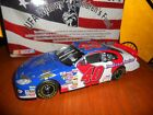 Sterling Marlin 9/11 Coors Light Tribute Car