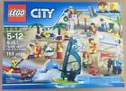 LEGO CITY People Pack Fun at the Beach Low PriceShippingNoTax Retail 3999