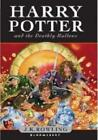 Harry Potter and the Deathly Hallows by J K Rowling Used
