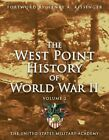 West Point History of World War II Volume 2 by United States Military Academy
