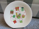 Fiesta Ware  Holiday Gifts on Ivory Belk 9