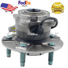 Rear Wheel HubBearing Assembly 05 06 Chevy Equinox 02 07 Saturn Vue 06 Pontiac