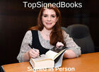 SIGNED Stephenie Meyer TWILIGHT TENTH anniversary Life and Death autographed