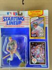 1990 STARTING LINEUP Rookie Card Jose Canseco Still in Box SEE SCANS